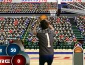 3 Point Shootout Gioco Avventura