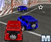 4×4 Calcio Adventure