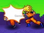 Super Dragon Ball Combattimento V2.0