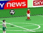 Equilibrio Di Calcio Adventure