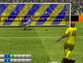 Super Penalty Fever 3D