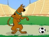 Scooby Doo calcio Time