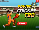 Super Potenza Di Cricket